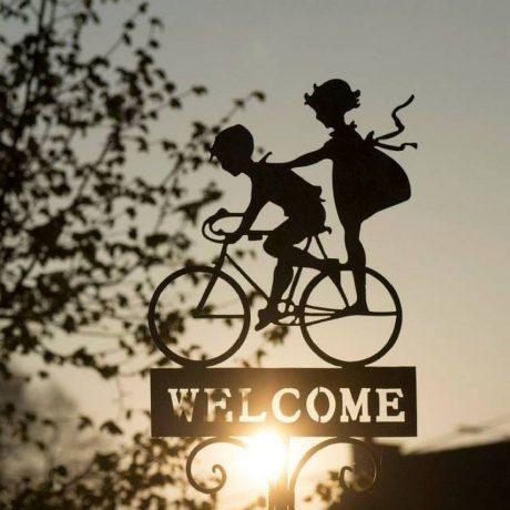 Bicycle tours Fundani Tours